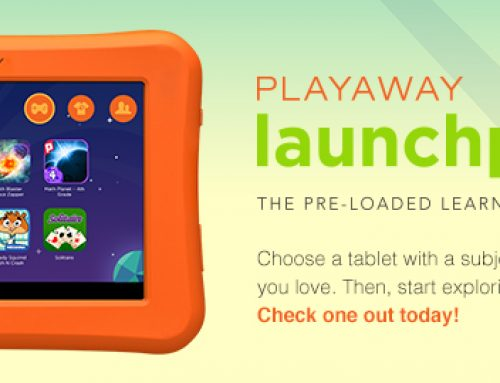 NEW! LAUNCHPADS ADDED TO COLLECTION