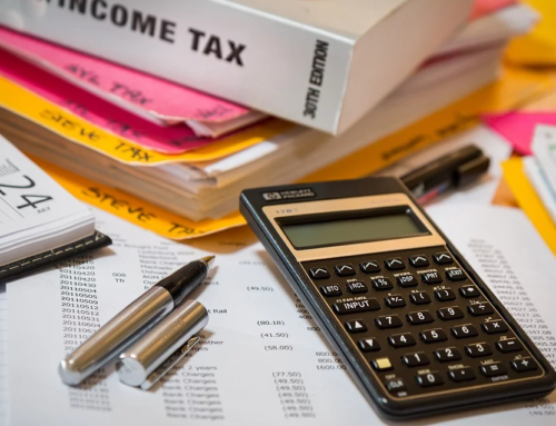 2020 TAX FILING SEASON INFORMATION