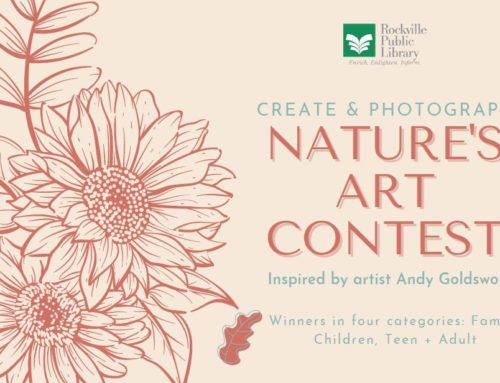 NATURE'S ART CONTEST