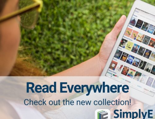 NEW APP FOR EBOOKS AND AUDIOBOOKS – STARTING 12/14!
