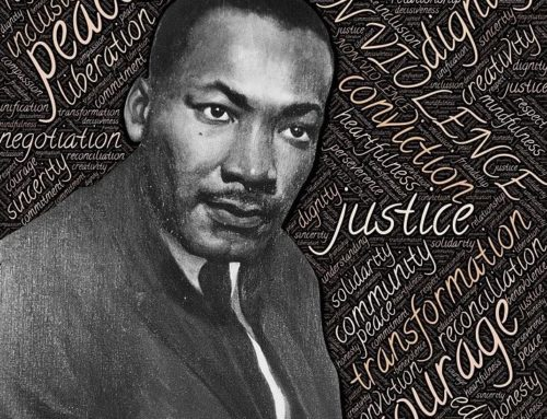HOLIDAY CLOSING – MARTIN LUTHER KING, JR. DAY