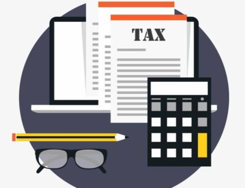 TAX FORMS UPDATE