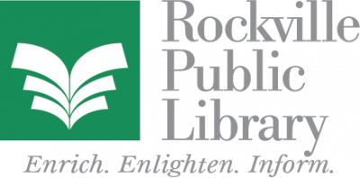 Rockville Public Library Logo