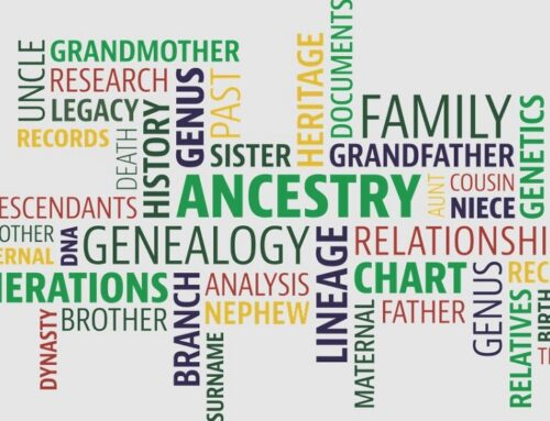 ONLINE GENEALOGY WORKSHOP – CENSUS RECORDS